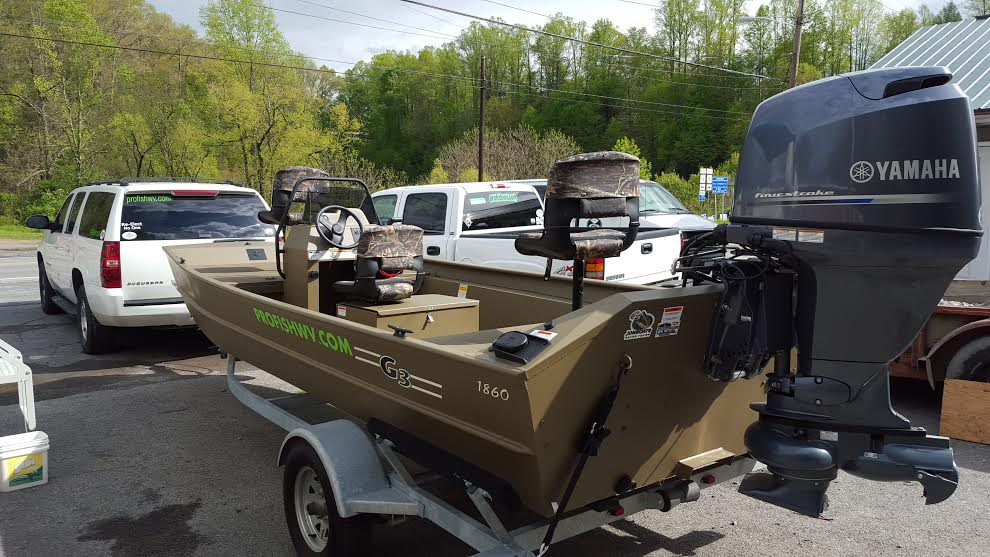 Wv jet boat fishing trips pro river outfitters pro for Jet fishing boat